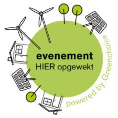 logo evenement HIER Opgewekt 2019