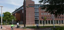 Nova College Campus