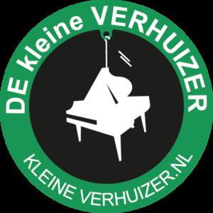 logo De Kleine Verhuizer
