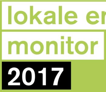 Lokale Energie Monitor 2017
